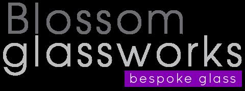 Blossom Glassworks Logo